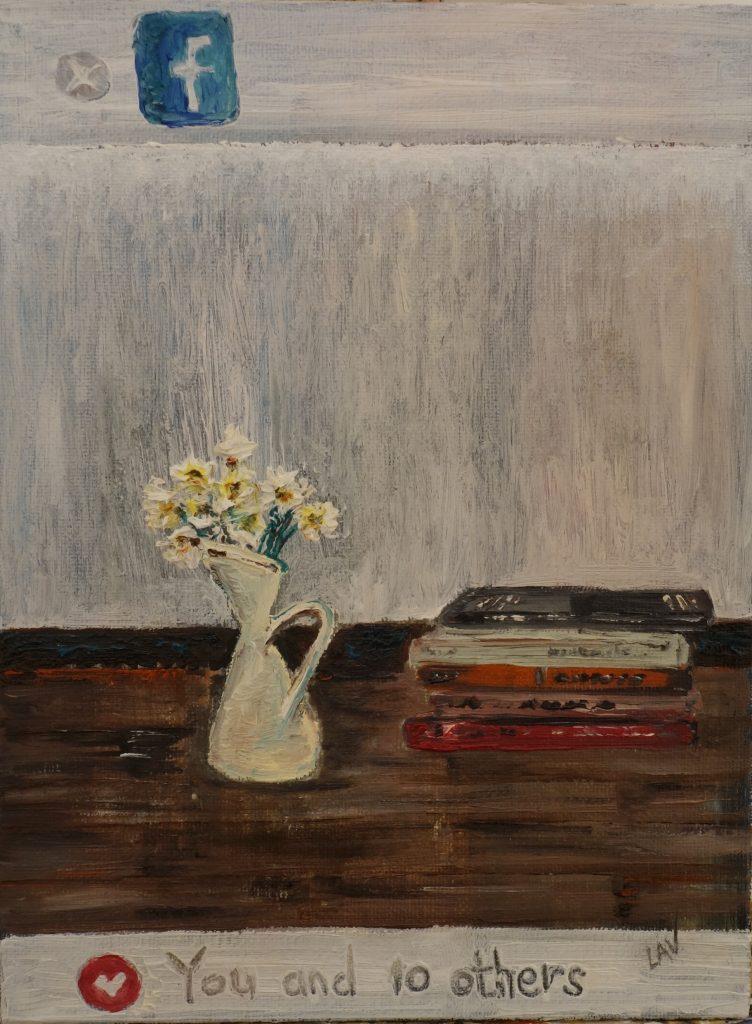 Liana's Daffodills